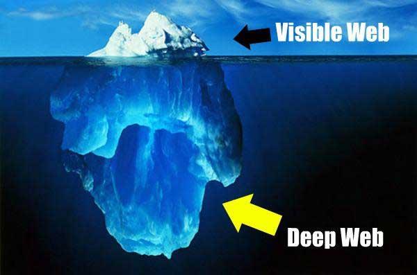 پاورپوینت Invisible Web